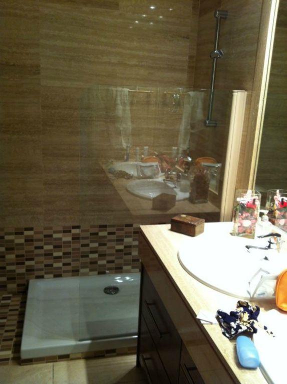 Retiro de bañera