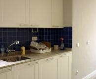 Detalle de cocina