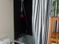 baño con muebles Ikea